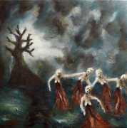 Danse funeste