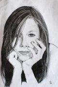 Portrait Wendy