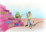 En bas les Frontières - En haut Nouveaux Murs (2006)