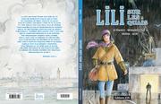 BD Lili sur les quais aux éditions JOS