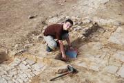 Stages de fouilles archéologiques en condroz