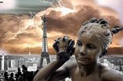 Paris écoute