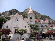 Taormina Sicile