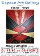 Marylise Grand'ry