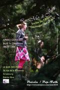 flyer sortie album