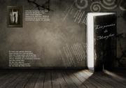 Couverture de mon livre