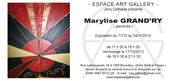 Invitation 17/10/12 Grand ry Marylise