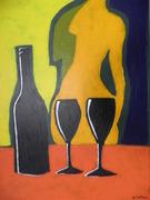 vin femme et duo