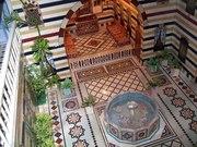 Les belles maisons de Damas!!!!!!!!!!!!