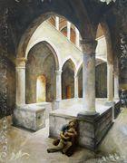 A Rowan Abbaye de Lerins