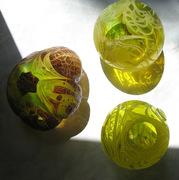 Seed of Glass - Graine de verre