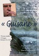 GUISANE, le dernier livre de Patrick Chemin