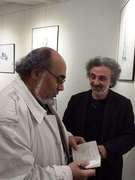 François Speranza et Alonso Di Mascio
