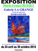 Affiche-Expo-galerie-LA-GRANGE--avril-2014