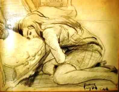 """""""endormie"""""""