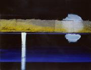 Horizon bleu, par Corine Sylvia CONGIU