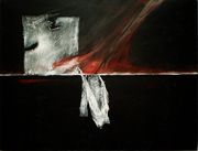 Rideau tombé, par Corine Sylvia CONGIU