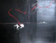 Horizon noir, par Corine Sylvia CONGIU