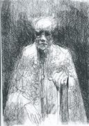 le vieux pèlerin