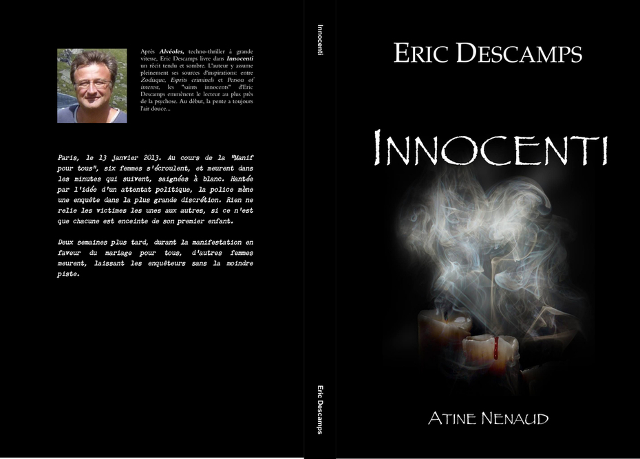 Innocenti - projet de 4ème