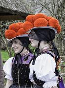 Costume traditionnel