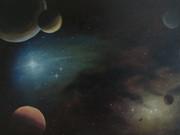 L'univers ; ce monde chaotique