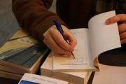 Foire du Livre de Bruxelles 2016: Thierry-Marie Delaunois en dédicaces