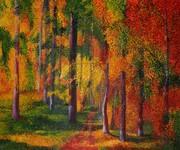 valse d'automne
