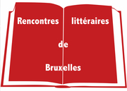 Les rencontres littéraires de Bruxelles