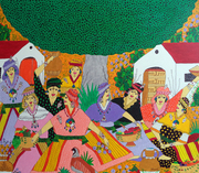 Les Belles kabyles