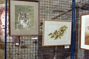 "Salon International d'Art Animalier ""ART ANIMAL""  à Godinne"