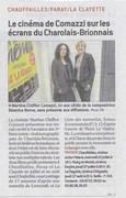 Le cinéma de Martine Chifflot-Comazzi