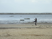 Le Taï-Chi du littoral