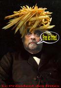 """""""Free les frites"""""""