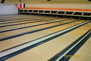 lanes are done and ready