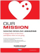 our mission AD single