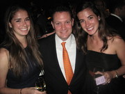 Young Patrons of Lincoln Center Masquerade Party
