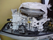 Johnson 18 hp