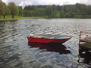 Bruksbåten