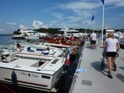 Classic Boat Day Sandhamn 2009