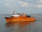 Bilder på båten Johanna