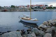 Nordisk Folkbåt nr 42 Tarantella
