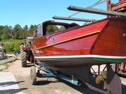 Sjösättning av Kantippa 09 009