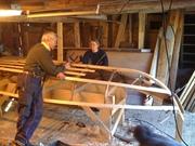 Cyklon Skiboat