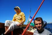 Båtsäsongen 2010