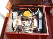orginalmotor chris craft 1961