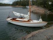 1962 Folkbåt
