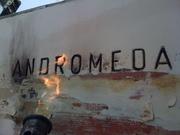 s/y Andromeda