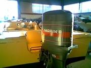 mariner 115