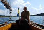 Risör Trebåtfestival 2011